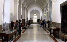Faculté des lettres de l'Université Charles à Prague, photo: VitVit, CC BY-SA 4.0
