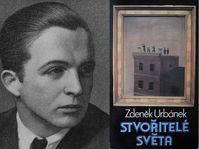 Zdeněk Urbánek, photo: Slovník české literatury