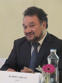 Ramón Vargas (Foto: Martina Schneibergová)