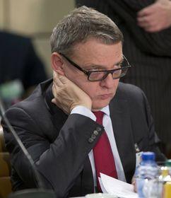 Lubomír Zaorálek (Foto: ČTK)