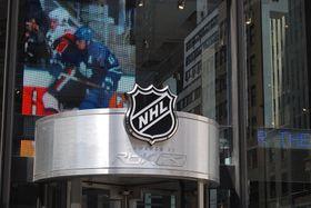 Фото: NHL STORE, CC BY-SA 2.0
