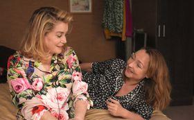 'Sage femme', photo: Site officiel du Festival du film français