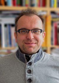 Miroslav Mareš, photo: archive of Charles University