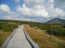 Riesengebirge (Foto: Magdalena Kašubová)