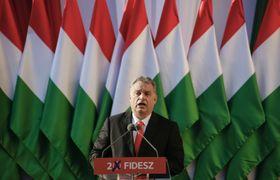 Viktor Orbán, photo: ČTK
