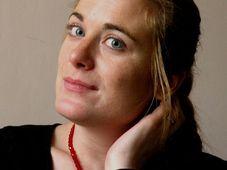 Adéla Gálová, photo: archive of Adéla Gálová