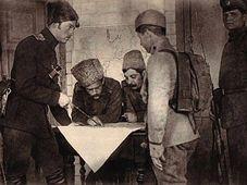 Čeští legionáři v Rusku