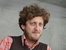 Ondřej Kobza, foto: Tomáš Vodňanský, ČRo