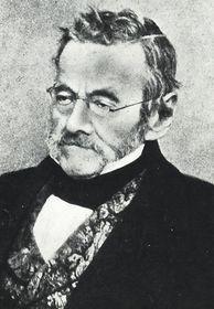 Charles Sealsfield (Foto: Public Domain)