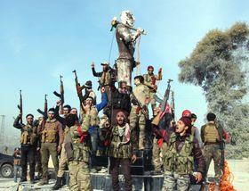 Afrin (Foto: ČTK)