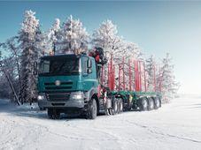 Photo: Tatra