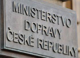 The Transport Ministry, photo: Filip Jandourek, Czech Radio