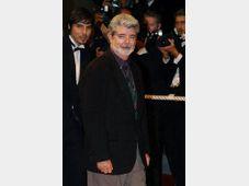 George Lucas,Photo:CTK