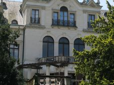 Замок Велке Бржезно (Фото: Мартина Шнайбергова, Чешское радио - Радио Прага)