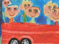 Фото: официальный сайт Международной художественной выставки детских рисунков «Лидице»