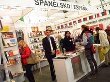 Book World, photo: Kristýna Maková