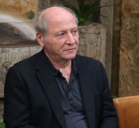 Robert Dornhelm (Foto: Martina Schneibergová)