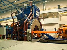 Photo: Vítkovice Machinery Group