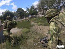 Arma III, photo: Bohemia Interactive