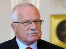 Václav Klaus, photo: Gouvernement de la République tchèque