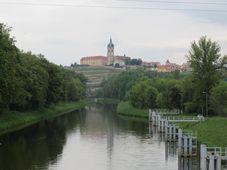 Zámek Mělník, foto: Miloš Turek