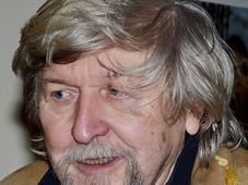Miroslav Ondříček (Foto: David Sedlecký, Wikimedia CC BY-SA 3.0)