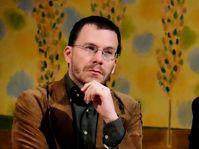 Jean-Gaspard Páleníček, photo: Site officiel du Centre tchèque de Paris