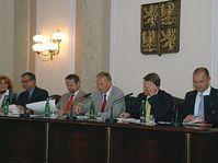 L'adoption de l'accord sur le fonctionnement du radar américain en Tchéquie, photo: www.army.cz