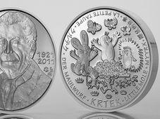 Фото: Чешский монетный двор