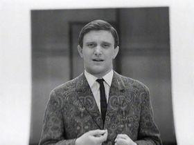 Jiří Suchý, photo: Czech Television