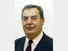 Josef Vondruška, foto: ČTK