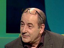 Michel Fleischmann, photo: ČT