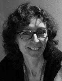 Marie Moinard, photo: Des ronds dans l'O