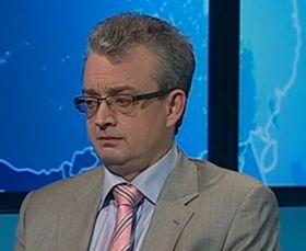 Marek Benda, photo: ČT24