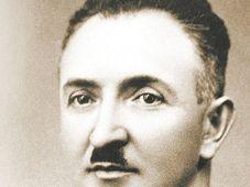 Josef Sousedík, foto: Muzeum regionů Valašsko, public domain
