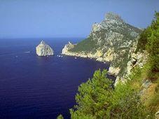 Mallorca (Foto: Archiv des Tschechischen Rundfunks - Radio Prag)