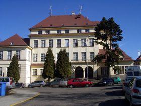 Universidad Técnica de Liberec, foto: Martina Stejskalová