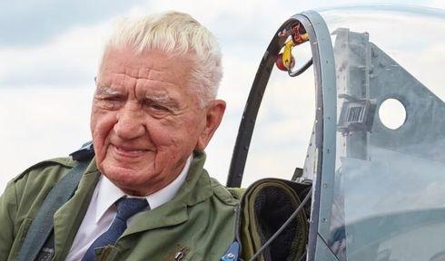 Emil Boček, photo: Pavel Vítek