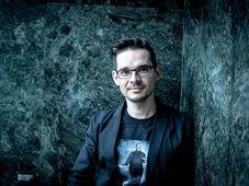 Miroslav Srnka, foto: Vojtěch Havlík, ČRo