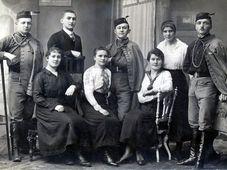 Foto: archivo de Barbora Kmentová