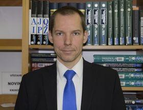 Petr Kratochvíl (Foto: Archiv des Instituts für Auslandsbeziehungen in Prag)
