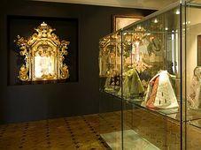 Foto: Archivo del Instituto Nacional de Monumentos