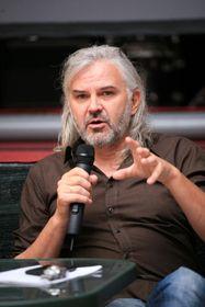 Michael Glawogger (Foto: Borislavkf, CC BY-SA 3.0)