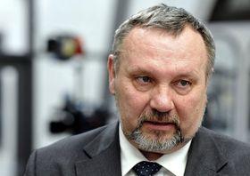 Pavel Kováčik, photo: Filip Jandourek