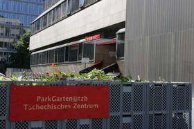 Tschechisches Zentrum Berlin (Foto: Archiv des Tschechischen Zentrums Berlin)