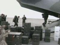 Tschechische Soldaten in Mazedonien