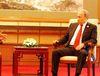 Милош Земан и Владимир Путин, Фото: Яромир Марек