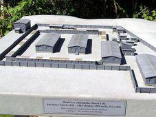 Памятник Леты, фото: donald dudge CC BY 2.0