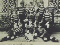 FK Loučeň (Foto: Archiv des Schlosses Loučeň)