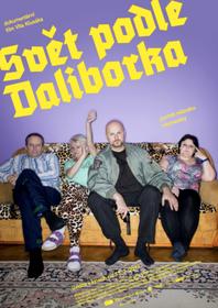 'The White World According to Daliborek'